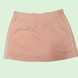 BOLD SPIRIT Ladies Pink Athletic Skort (P07-06)